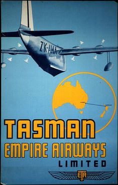 TEAL Tasman Empire Airways