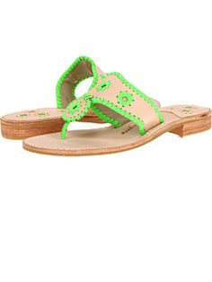 Jack Rogers at 6pm. Free shipping, get your brand fix!