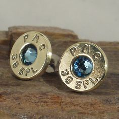 Ordered these Bullet Earrings today!! :)