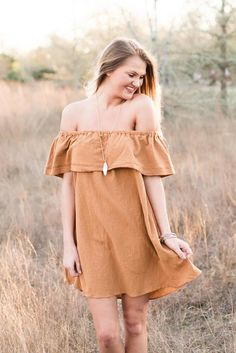 Buttercup Dress