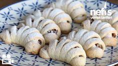 Videolu anlatım Elmalı Pastane Kurabiyesi Tarifi nasıl yapılır? 34.630 kişinin defterindeki bu tarifin videolu anlatımı ve deneyenlerin fotoğrafları burada. Yazar: Yasemin Atalar