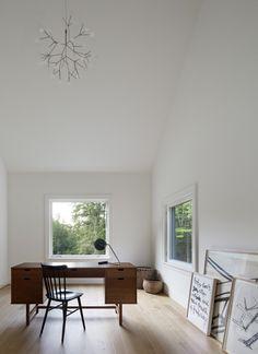 Gallery of Undermountain / O'Neill Rose Architects - 9