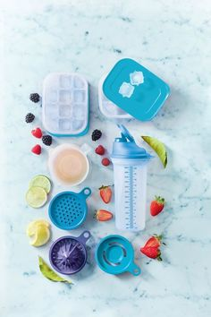 freeze it shaker fruit freezer