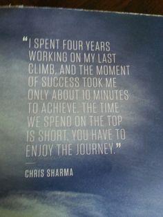 Chris Sharma