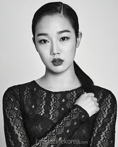 2015.04, Esquire, Jung Yeon Joo