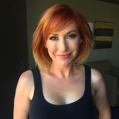 Mature pictures of kari byron