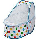 more details on Koo-di Pop-Up Travel Basinette Cot.