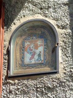 Madonna con Bambino - Pedenosso, Valdidentro (Sondrio)