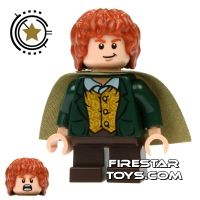 LEGO Lord of the Rings Mini Figure - Merry