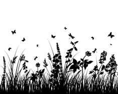 Image Details ISS_3459_03814 - Grass silhouettes background Grass Silhouette, Bathroom Paneling, Large Format Printing, Art Tips, Glass Design, Silhouettes, Signage, Sticker, Stock Photos