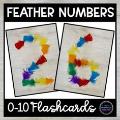 Number Recognition Activities, Number Flashcards, Shape Games, Counting Activities, Hands On Learning, 2nd Grade Math, Kindergarten Teachers, Educational Games, Activity Games