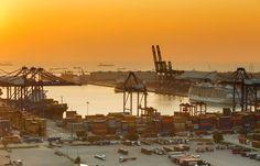 . Maersk Group say Chinese #ports can't rest on laurels for productivity http://www.joc.com/port-news/asian-ports/maersk-chinese-ports-can%E2%80%99t-rest-laurels-productivity_20150714.html?utm_content=buffer25260&utm_medium=social&utm_source=pinterest.com&utm_campaign=buffer viJOC.comes #Qingdao