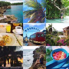 Ensimmäinen kuukausi Jamaikalla | The first month in Jamaica