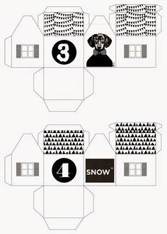 mixtum design: Letos s předstihem . Advent, Design, Home Decor, Decoration Home, Room Decor, Home Interior Design, Home Decoration, Interior Design