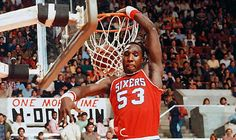 Darryl Dawkins has died at age 58 in eastern Pennsylvania. In 1975, he became the first player ever drafted directly from high school to the NBA. The Orlando star spent 15 seasons in the NBA, most...