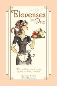 Elevenses for One | Board Game | BoardGameGeek