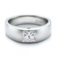 mens diamond wedding bands_4