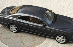 Bentley Brooklands model - http://autotras.com