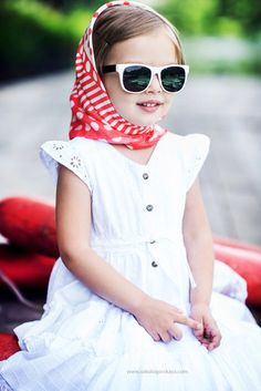 So adorable! #kids #fashion