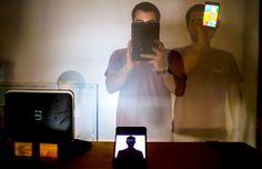 Cazuza: 'Viciados' em tecnologia usam app, game e celular ...