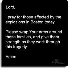 This is horrific....Let us all pray...