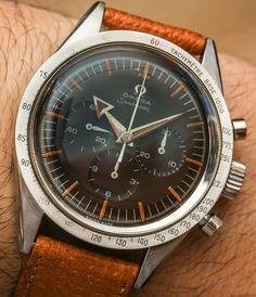 Jack Khorsandi's Jackpot: Exploring Vintage Omega Watches At Los Angeles' Jackmond