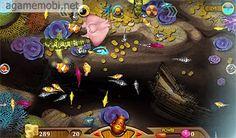 Game Vua Bắn Cá