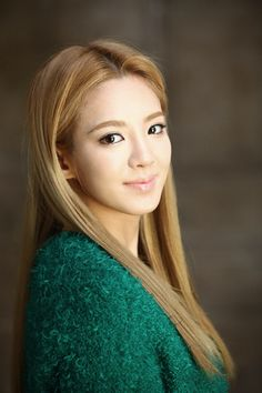 hyoyeon ^.^  SM Christmas