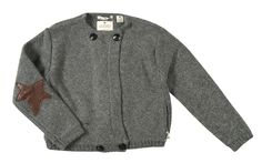 scotch r'belle girl's sweater