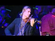David Garrett - Nothing Else Matters