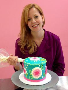 The White Flower Cake Shoppe Online School of Decorating | White Flower Cake Shoppe