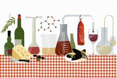Explore the science behind what you eat with this free online course.