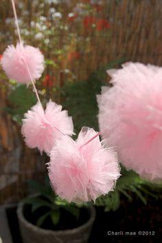 "Photo 1 of 23: Fairy Garden Party / Birthday ""Fairy Garden Birthday Party"" | Catch My Party"