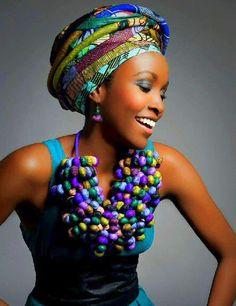 Retour sur le pagne: Histoire, traditions et coutumes - Afrique et beauté