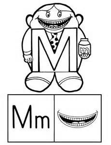 Coloring pages on pinterest for Letter people coloring pages