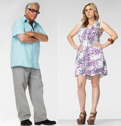 Storage Wars Fashion Wars! It's Barry Weiss vs. Brandi Passante—who do you think will win this battle of the fabulous?!    http://www.storageunitauctionlist.com/blog/the-fashion-wars-of-storage-wars/