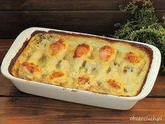 Quiche, Party Time, Mashed Potatoes, Food And Drink, Breakfast, Ethnic Recipes, Hair Styles, Blog, Whipped Potatoes