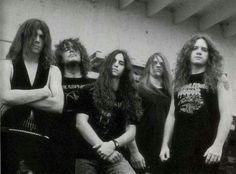 Monstrosity, 1992! \m/