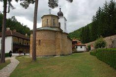 Српски манастири: Драча