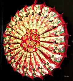 RedPacket - Round Lantern