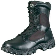 Men's Rocky AlphaForce 8 inch Waterproof Boot Model 2165