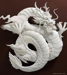 难以置信的...来自水若印心的图片分享-堆糖网 | Art Paper Dragon