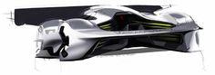 minbyungyoon@gmail.com: Mercedes Le Mans 2040