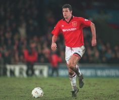Gary Pallister, Manchester United