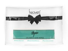 "Heaven Ella Jane Skin Wipes #CosmoBestBeautyBuy ""Firstly, they're packed with lots of lovely natural ingredients, such as healing honey and balancing peppermint oil (which you can really smell!). Secondly, they're double the size of standard wipes, and feel like triple the strength. ""You could wipe around your bath and sink with it once you've cleaned your face,"" jokes Millie Kendall, one of the founders of BeautyMart."""