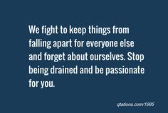 falling apart love quotes Quotes About Falling Apart   Viewing Gallery
