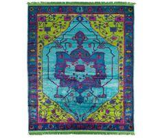 Rugs-Designer rugs | Carpets | Sari Deluxe | Sari Azeri | Jan. Check it out on Architonic