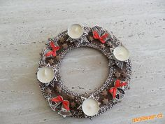 Věnec. Charmed, Bracelets, Jewelry, Bangle Bracelets, Jewellery Making, Jewlery, Jewelery, Jewerly, Bracelet