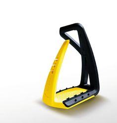 FreeJump Soft Up Lite - safety stirrups for children • TackNRider