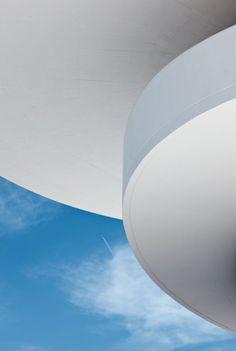 Niemeyer Center #7 by Ximo Michavila on Flickr.
